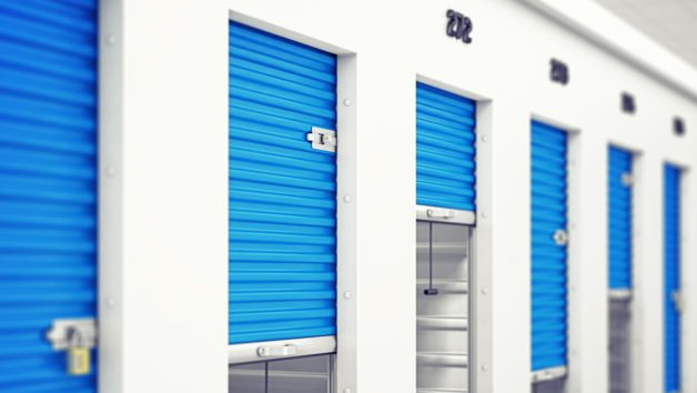 Short Term Storage Units