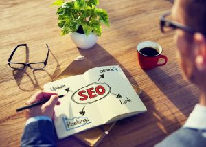 SEO services in Raleigh