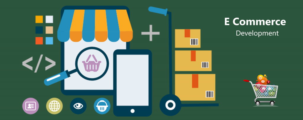 ecommerce development