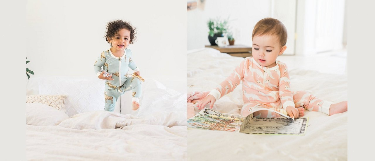 Buying Organic Baby Clothes Online Is Simple and Fun