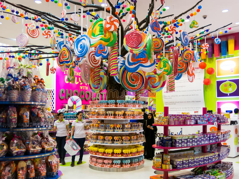 Finding Bulk Candy Store Near Me