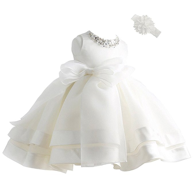 7 Shocking Facts About Baby Girl Special Occasion Dresses Told by an Expert
