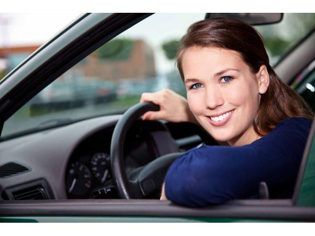 Best Driving School in Queensland