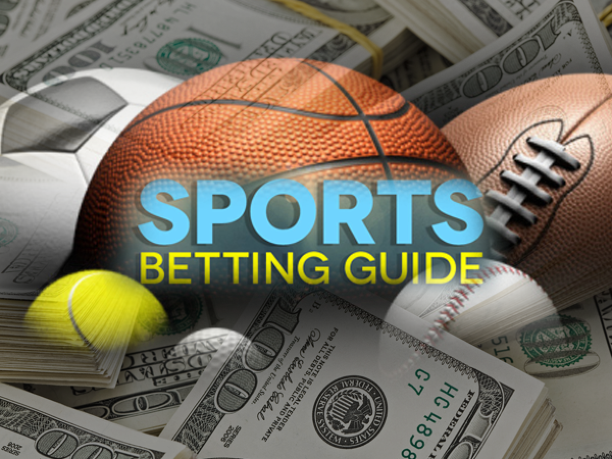 How Does Sports Betting Work? 5 Things You Need to Know
