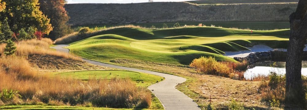 Why You Need A Golf Club Web Designer to Develop Your Golf Course Website