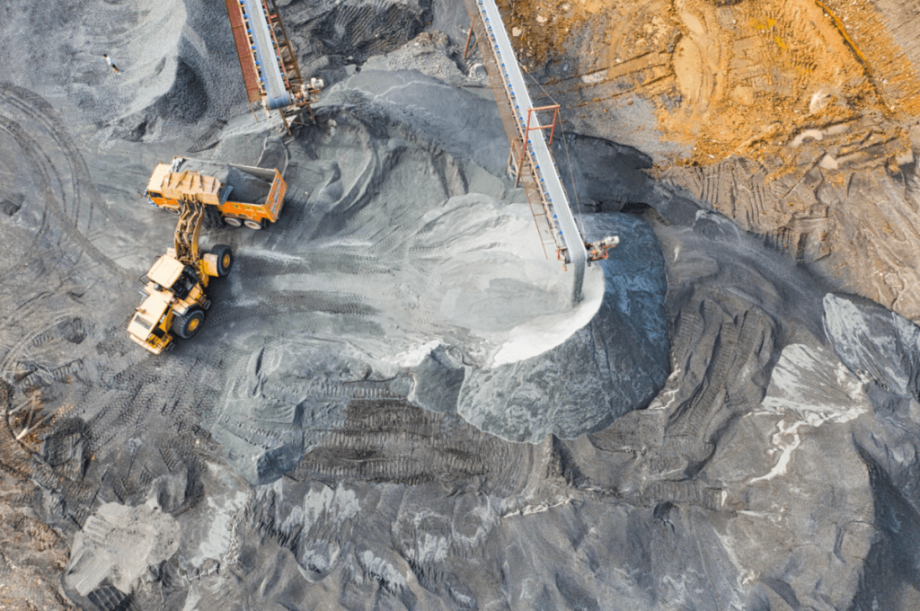 Canadian manufacturer of rare earth elements - Cheetah Resources